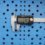 C-KLT-6428-2-Wasserablauflöcher-Stapelbox-gebraucht-blau-Foto7