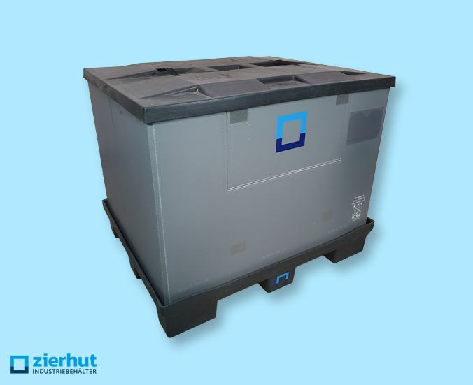 KTP-Box-114888 System 2000-Vario Box