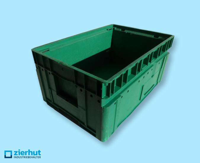 C-KLT 6428, grün