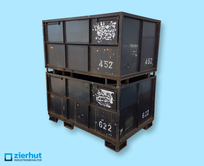 Stahlbehälter-Typ-111925/2
