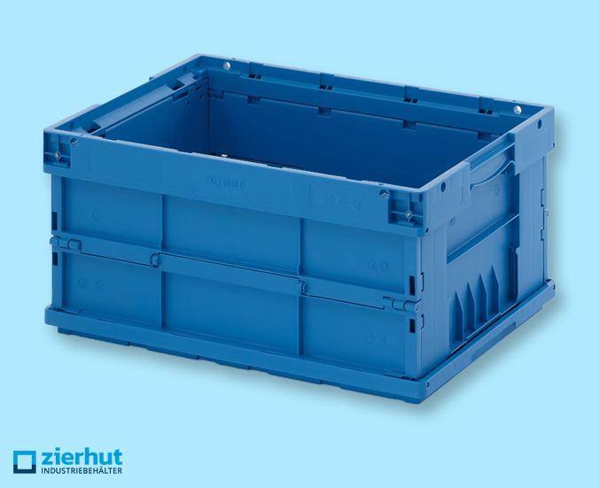 F-KLT 6410, blau