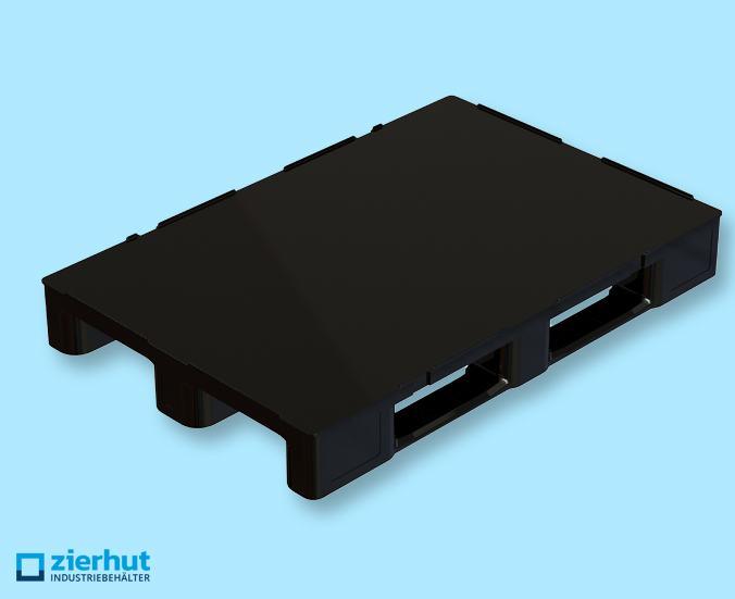 Kunststoff Mehrwegpalette Medium Standard G