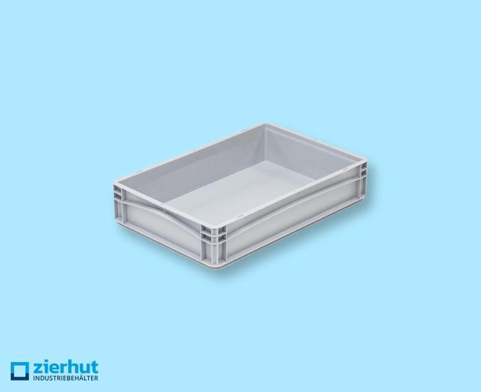 Euronormbehälter 600x400x120 Standard