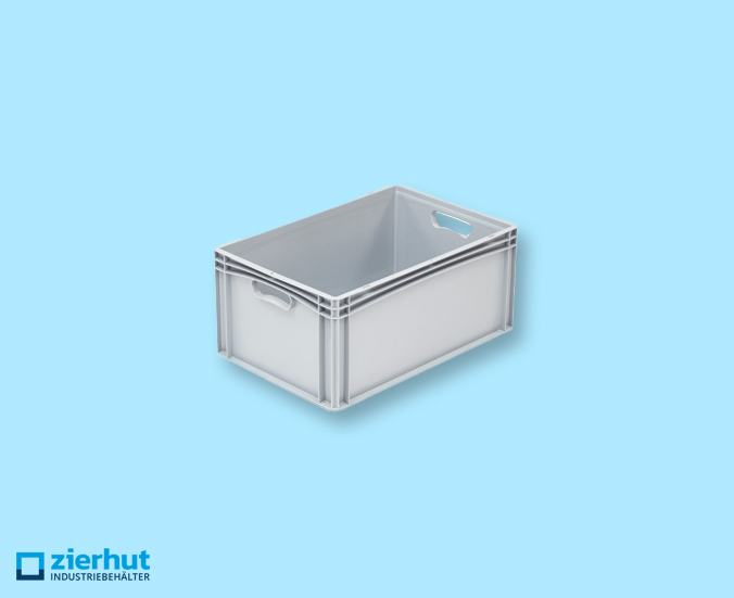 Euronormbehälter 600x400x270 Standard