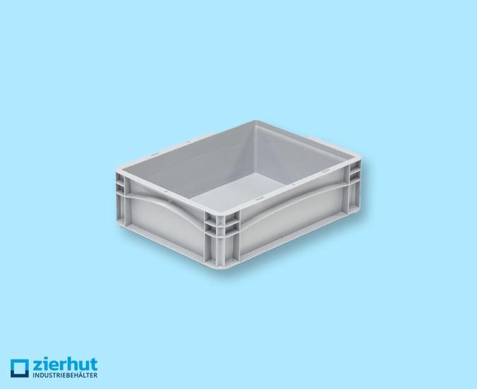Euronormbehälter 400x300x120 Standard