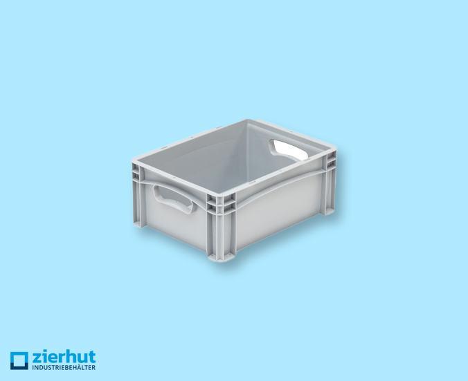 Euronormbehälter 400x300x170 Standard