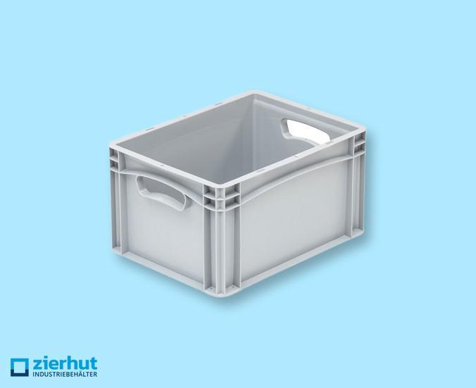 Euronormbehälter 400x300x220 Standard