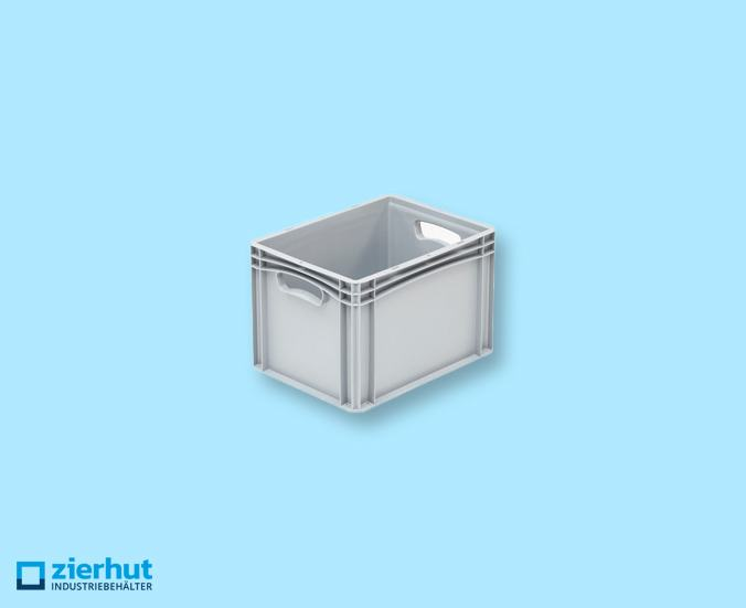 Euronormbehälter 400x300x270 Standard