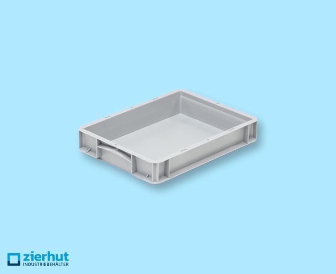 Euronormbehälter 400x300x70 Standard