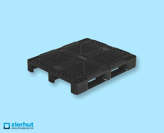 ISO-Palette Heavy Plus
