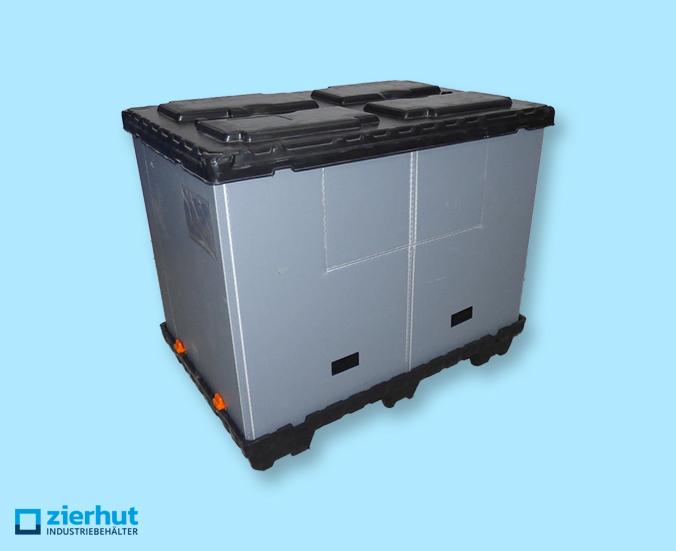 Faltbares Behältersystem ThorPak 120810