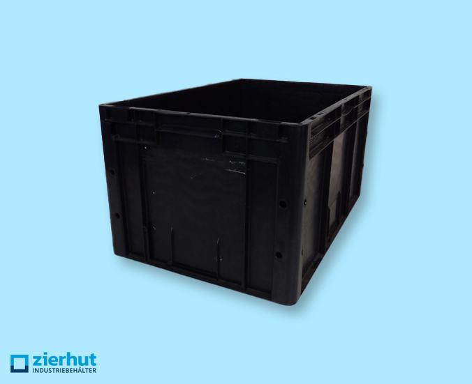 Euronormbehälter Schäfer, Typ: LTF-6320-ESD