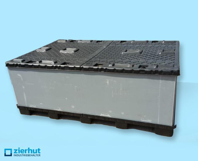 faltbares Behältersystem MegaPack XXL