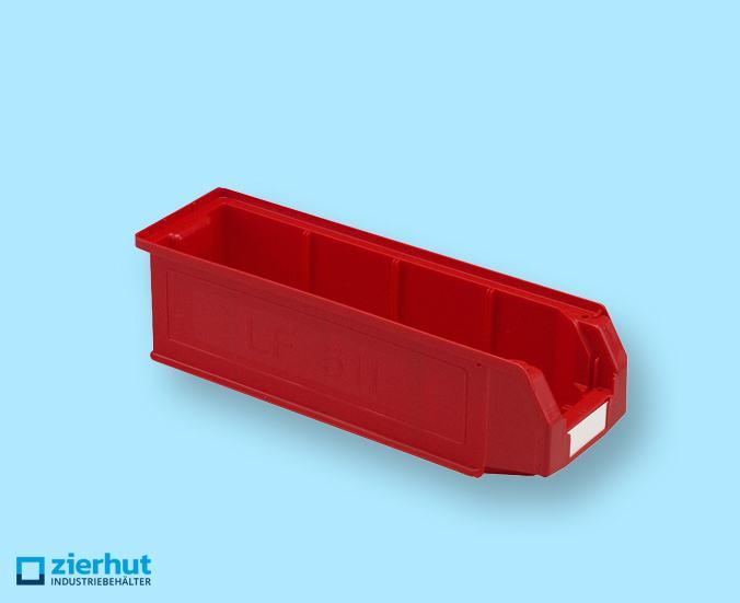 Sichtlagerkiste LF 511 PP Kunststoffbox