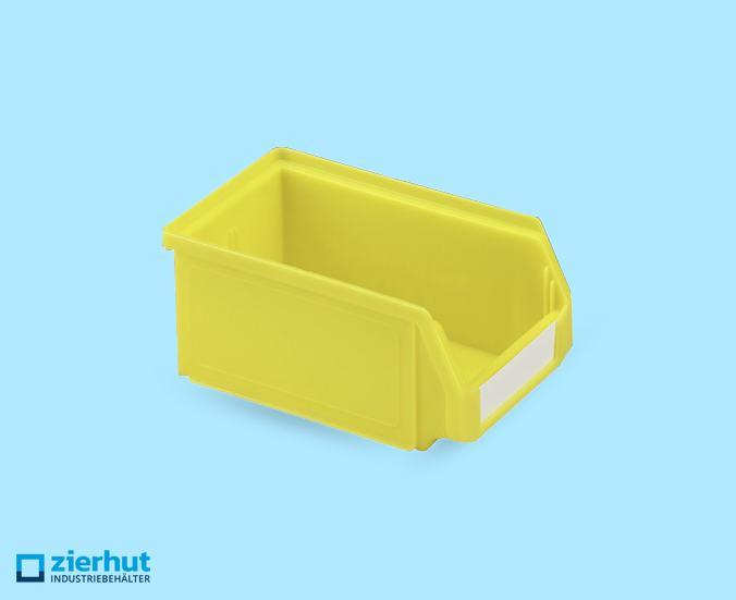 Sichtlagerkiste LF 211 PP Kunststoffbox