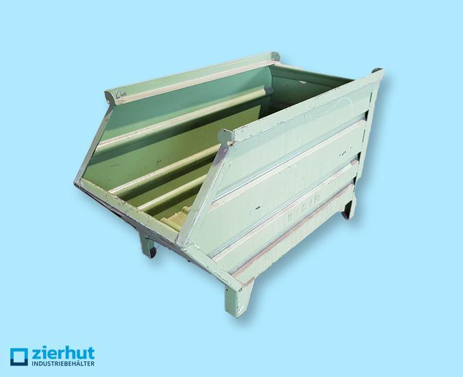 Sichtlagerbehälter Behälter, Typ: 14/7-0B Heson