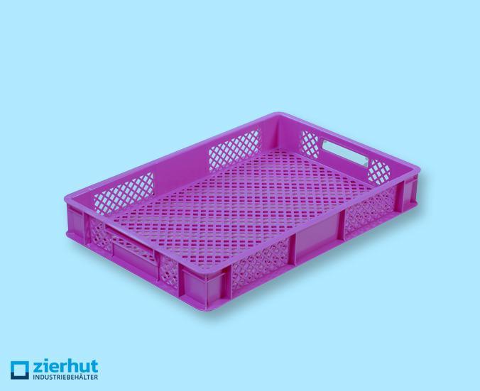 Backwaren-Behälter 9 cm
