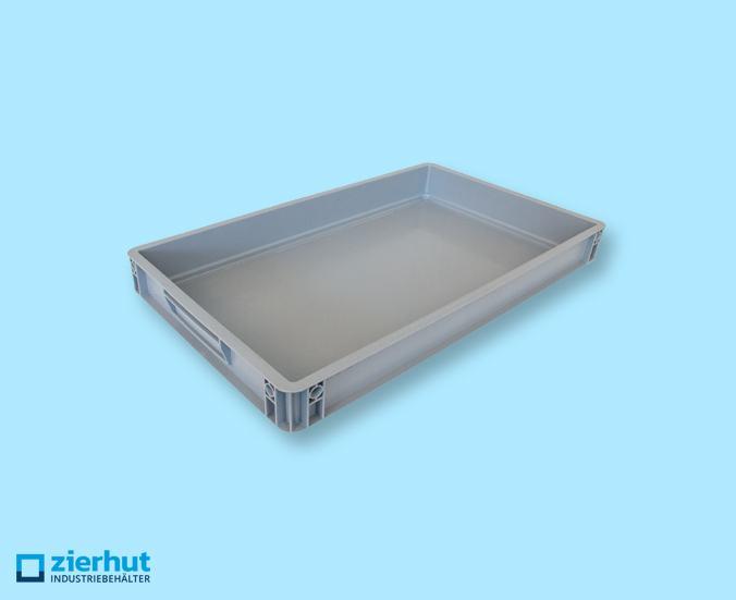 Euronorm Kunststoffbehälter