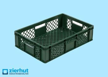 Backwaren-Behälter